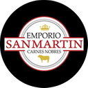 Emporio San Martin background