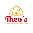 Theo's Hot Dog background
