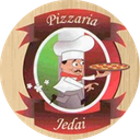 Pizzaria Jedai background