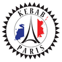 Kebab Paris background