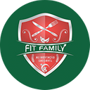 Fit Family background