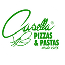Casella Pizza e Pasta background