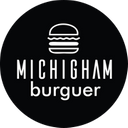 Michigam Burguer background
