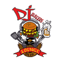 DJ Burger Lounge Beer background