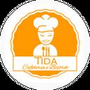 Tida Restaurante, Cafeteria e Bistrot background