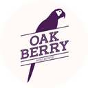 Oakberry background