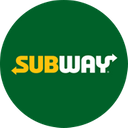 Subway Alameda Santos  background