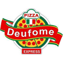 Deufome Pizzaria background