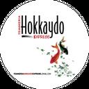 Temakeria Hokkaydo Express background