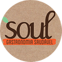 Soul Gastronomia Saudável background