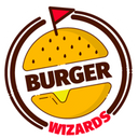 Burger Wizards background