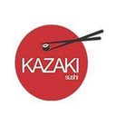 Kazaki Sushi background