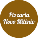 Pizzaria Novo Milênio background