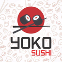 Yoko Sushi background