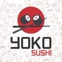 Yoko Sushi background