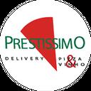 Prestissimo - Vila Mariana background