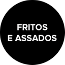 Fritos e Assados background