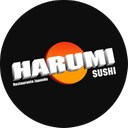 Harumi Sushi background