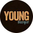 Young Burger background