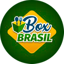 Box Brasil background
