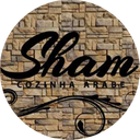 Sham Cozinha Árabe background