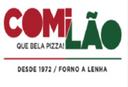 Pizzaria o Comilão background