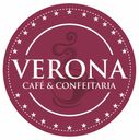 Confeitaria Verona background