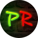 Pimenta Romã background