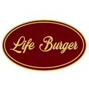 Life Burger  background