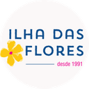 Ilha das Flores background