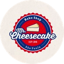 Mr Cheesecake background