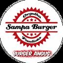Sampa Burger background
