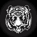 Tigre Cego background