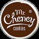 Mr. Cheney background