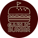 Garlic Burger background
