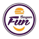 Burguer Fun background