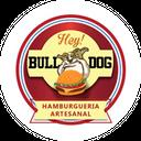 Hey Bulldog background