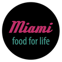 Miami Food For Life background