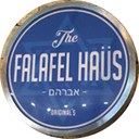 Falafel Haüs background