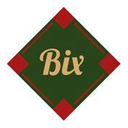 Bix Empanadas background