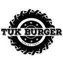 Tuk Burger background