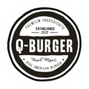 Q-Burger background