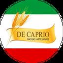 De Caprio Massas Artesanais background