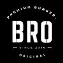 Bro Burger background