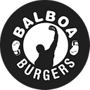 Balboa Burgers background
