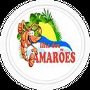 Ilha dos Camarões background