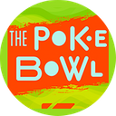 The Poke Bowl background