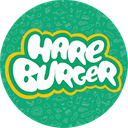 Hareburger background
