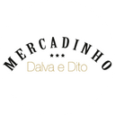 Mercadinho Dalva e Dito background