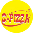 Q-Pizza background